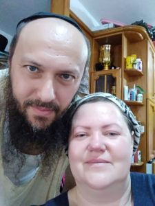 WhatsApp Image 2020 04 30 at 12.31.52 PM 225x300 - Elana was diagnosed with Agoraphobia with panic attacks and depression. she suffers from stomach pains, irregular heartbeat a
